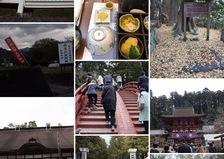昨日は、高野山詣り。無事空海さんにご挨拶できました。今日からアリスは再スタートです。