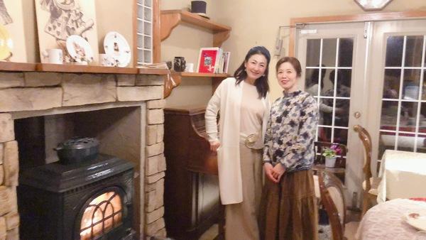 海賀千代さんによる初ボイスチューニング